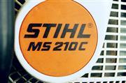 STIHL MS210C